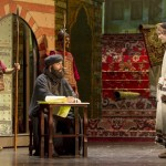 Medicus: Ankunft in Isfahan© Spotlight Musicals