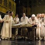 Medicus: Die Madrassa© Spotlight Musicals