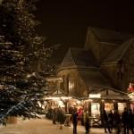 Weihnachtsmark in Hameln