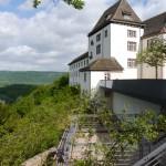 Schloss FÜRSTENBERG – Schloss mit Aussichtsterrasse