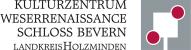 Weserrainessance Schloss Bevern
