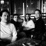 Delian Quartett