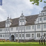 Weserrenaissance Schloss Bevern [2]