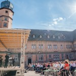 Innenhof, Veranstaltung [2]