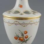 """Ausstellung """"Schatzsucher"""": Potpourrivase 1764"""