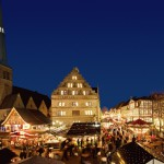 Weihnachtsmarkt-Hameln