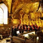 Stimmungsvolle Weihnachtskonzerte in der prachtvollen Schlosskapelle [2]