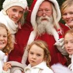 """Weihnachtzauber auf Schloss Bückeburg in diesem Jahr unter dem Motto """"Zuckerguss und Engelsstaub"""" [2]"""