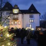 Museum Schloss Fürstenberg Weihnachtsmarkt