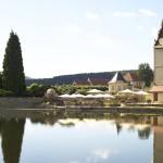 See und Schlossterrasse