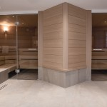 Münchhausen SPA - Sauna [1]