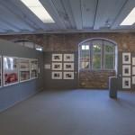 Ausstellungsaal, Foto-Ausstellung von Klaus Dierßen [2]