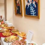 Großes Foyer, Catering [2]