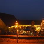 Schloss Hämelschenburg - Adventsmarkt