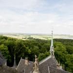Aussicht Turm [1]