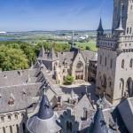 Schloss Marienburg [4]