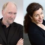 Ulrike Wahren u. Peter Stolle_Enchante - Starke Stimmen von Minelli bis Knef