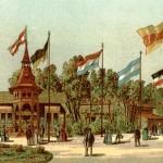 Weltausstellung Wien 1873