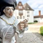Glas und Porzellanflohmarkt Schloss FÜRSTENBERG