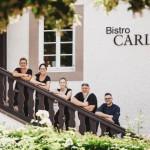 Schloss FÜRSTENBERG – Bistro CARL
