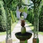 Ananas Pavillon