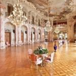 Prunksaal Schloss Bückeburg